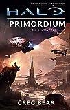 Greg Bear: Primordium