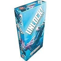 Unlock! The Nautilus` Trap