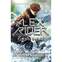 Point Blank (Alex Rider, Band 2)