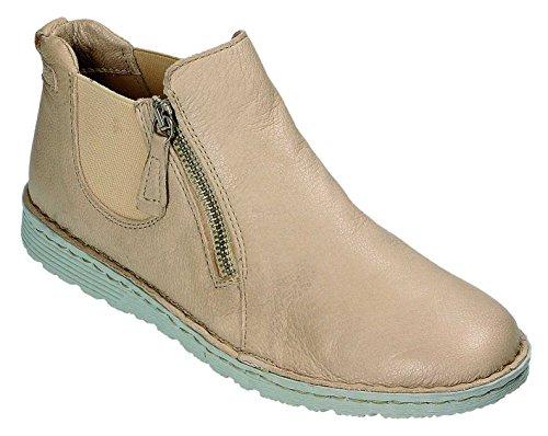 Relaxshoe , Chaussures de ville à lacets pour femme beige beige Beige