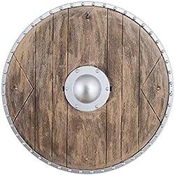 DISBACANAL Escudo Vikingo