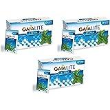 Gaia Lite Sweetner - Stevia, 25 Sachets Pack (Pack of 3)