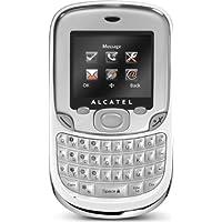 ALCATEL TELEFONO ALCATEL OT355 DUAL SIM CHROME