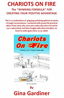 Chariots on Fire by [Gardiner, Gina]