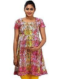 06ba378a0c636 Ziva Maternity Wear Women's Kurtas & Kurtis Online: Buy Ziva ...