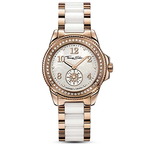 Thomas Sabo Women's Watch WA0162-262-202-33
