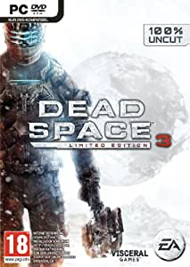 Dead Space 3 - Limited Edition (uncut) [AT PEGI]
