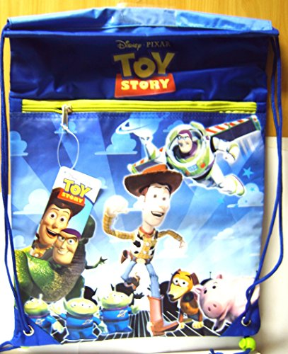 Undercover TS10724 Turnbeutel Sportbeutel Disney Toy Story