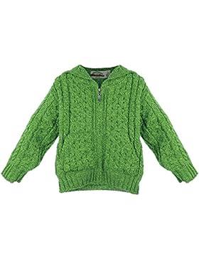The Irish Store - Irish Gifts from Ireland Baby Jungen (0-24 Monate) Kapuzenpullover