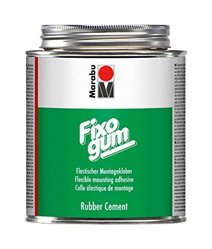 Marabu 29010051000  Fixogum,  Metalldose,500 g