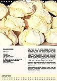 Plätzchen. Kekse für das ganze Jahr! (Wandkalender 2020 DIN A4 hoch)