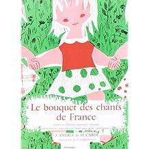 Bouquet des chants de France