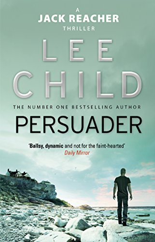 Persuader (Jack Reacher, Book 7) (Lee Child-7)
