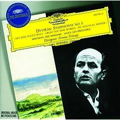 Dvor�k: Symphony No.9 In E Minor, Op.95, B. 178 - 3. Scherzo (Molto vivace)