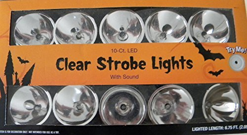 halloween-led-clear-strobe-lights-with-sound-10-cnt-by-walgreen