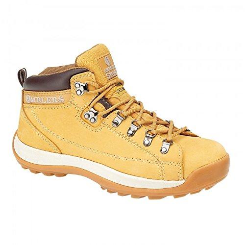 Amblers Steel FS122 - Chaussures montantes de sécurité - Femme