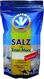 Dead Sea Salt Natur Salz vom Toten Meer 500g