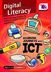 Learning Journeys with ICT: Digital Literacy