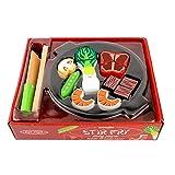 Schöne Nette Holz Design Baby Kinder Küche Spielzeug Früherziehung Kinder Schneiden Gemüse Kochen Spielzeug Für Vorschulkinder