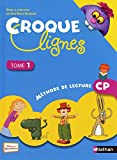 Image de Croque-lignes CP