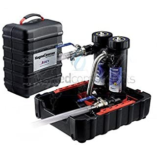 Adey Magnacleanse Rapid Flush Filter System