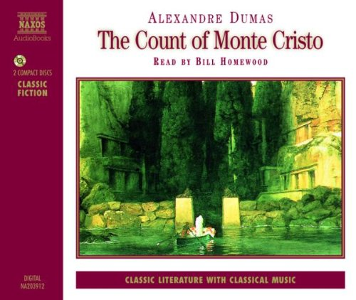 The Count of Monte Cristo (Classic Fiction)