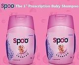 Curatio Tear Free Spoo Shampoo 75ml with...