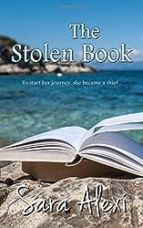 The Stolen Book: Volume 14 (The Greek Village Collection) by Sara Alexi (2015-08-31)