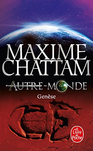 Genèse (Autre-Monde, Tome 7) par Maxime Chattam