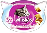 Whiskas Gesundes Fell Katzensnacks