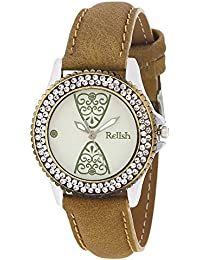 Relish RE-L046BS Analog Watches for Girls, Women