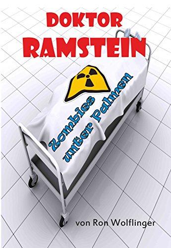 Zombies unter Palmen (Dr. Ramstein)