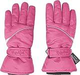 Playshoes Unisex Handschuhe Skihandschuhe Thinsulate, Gr. 5, Rosa (pink 18)