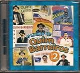 Quim Barreiros - O Melhor De Quim Barreiros Volume 2 [CD] 2005