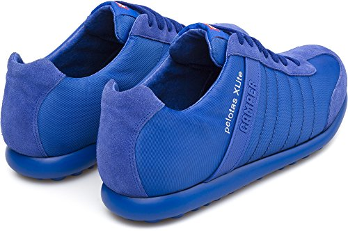 Camper  Pelotas Xl, Sneakers Basses homme Bleu (Medium Blue 079)