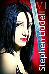 V1 - Vixen: A Vigilante Pulp Noir Thriller: Volume 1 (The V Trilogy)