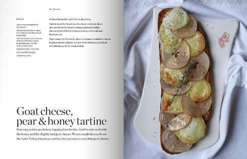 Le Pain Quotidien Cookbook: Delicious recipes from Le Pain Quotidien - Bild 5