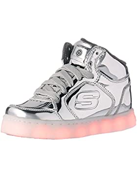 Skechers Energy Lights-Eliptic, Zapatillas para Niños
