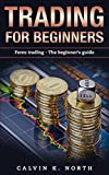 Trading For Beginners: Forex Trading: The Beginner's Guide (Forex, Forex for Beginners, Make Money Online, Currency Trading, Foreign Exchange, Trading Strategies, Day Trading) (English Edition)