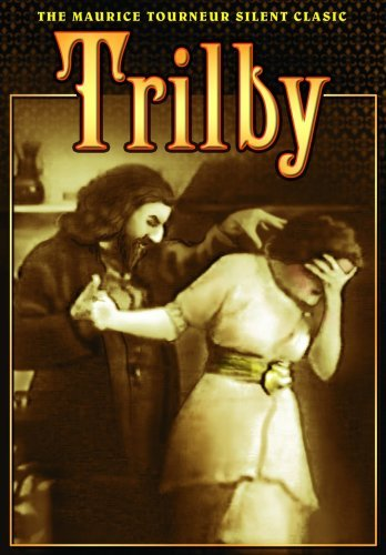 Trilby (Silent) (DVD) (1915) (All Regions) (NTSC) (US Import) by Unknown()