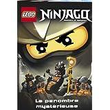 Lego Ninjago : La pénombre mystérieuse
