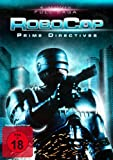 RoboCop Prime Directives - The Full Saga [4 Movies auf 2 DVDs]