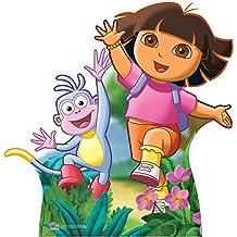 Partyfest - Disfraz para adulto Dora La Exploradora (SC289)