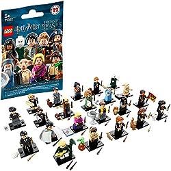 LEGO Minifigures 71022, Harry Potter e gli Animali fantastici
