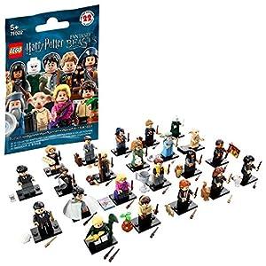 LEGO Minifiguras - Harry Potter™ y Animales Fantásticos (71022), 1 pieza (Modelos aleatorios) 20