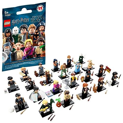 LEGO Harry Potter und Phantastische Tierwesen (71022) Minifigur