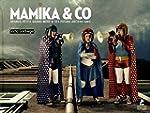 MAMIKA & CO, GRANDE PETITE GRAND-MERE...