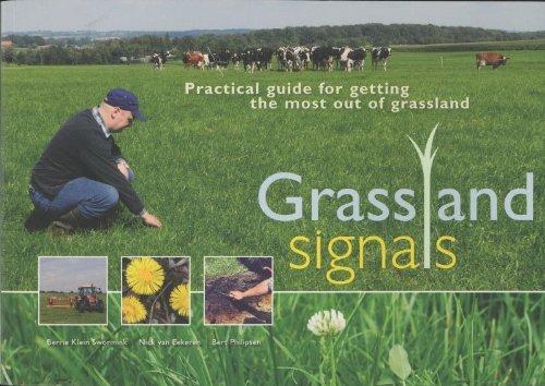 Grassland Signals par errie Klein-Swormink, Nick van Eekeren, Bert Philipsen