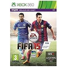 Microsoft - Fifa 15 Occasion [ Xbox 360 ] - 5030930112387