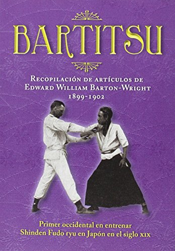 BARTITSU por EDWARD E BARTON WRIGHT